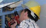 Las herramientas eléctricas batería de litio taladro inalámbrico (GBK2-4412TD)