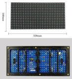 Module programmable polychrome de l'IMMERSION DEL des Pixel 32*16 P10 du module 320*160mm d'étalage de table des messages de signe de défilement de RVB DEL