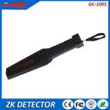 Alta sensibilidade Gc1001 Gold Century Airport Security Detector de metais