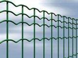Treillis métallique de la Hollande/frontière de sécurité de la Hollande/euro treillis métallique de frontière de sécurité/