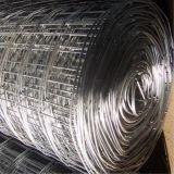 電気電流を通された溶接された金網