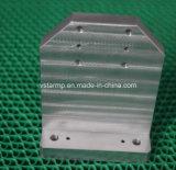 Изготовленный на заказ CNC точности подвергая запасную часть механической обработке для машинного оборудования Stablesystem