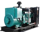 80kVA diesel Generator met Motor Perkins