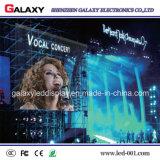 P3.75/P5/P7.5/P10/P16/P20 volledige Transparante Kleur/het LEIDENE van het Glas/van het Venster Scherm van de VideoVertoning/Muur/Aanplakbord/Teken/Comité voor Reclame