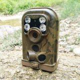 Câmera impermeável escondida ao ar livre da caça da visão
