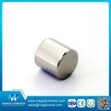 N35 de Permanente Magneet van uitstekende kwaliteit van het Neodymium van de Cilinder