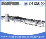 Macchina di taglio del vetro del galleggiante di CNC per la linea di produzione di vetro d'isolamento