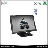 Alta calidad PC TV toda de la pantalla táctil de 17 pulgadas en una