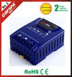 12V 24V 48V 20のAMPの太陽調整装置の太陽料金のコントローラ
