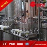 Equipo Industrial 2000L eléctrico de cobre destilación del alcohol