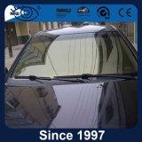 Película matizada solar do indicador de carro do pára-brisa dianteiro de 2 dobras