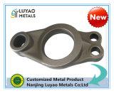 Soem-Schmieden mit Stahl für kundenspezifischen Entwurf