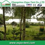 Großer Hochzeitsfest-Zelt-Entwurf/im Freienhochzeits-Zelt mit Nizza Dekoration