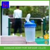 Бутылка воды трасучки функции с шариком металла (400ML)