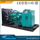 Generatore standby Emergency domestico stabilito di generazione diesel di Genset di energia elettrica