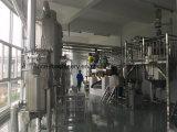 Evaporatore su con esperienza dell'acciaio inossidabile per elaborare dello sciroppo