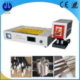 5kw ultrahoge het Verwarmen van de Inductie van de Frequentie Machine voor het Solderen van de Tand van de Zaag