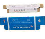 De Zware Schokbreker Wg1642440085 en OEM van de Cabine van het Koord van de Kaart HOWO Gas-Filled