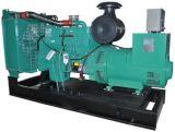 Kraftstoffverbrauch-Diesel-Generator des Anfall-525kVA vier