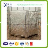容器ホイルの絶縁体のはさみ金によって編まれる布ホイルの容器のライニング