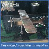 전시 전람을%s 공장 제조 금속 에펠 탑 훈장 Metalware