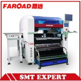 SMD Auswahl und Platz-Maschine mit 84 Tellersegment IS der Zufuhr-4