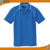 Les hommes bon marché d'OEM raffinent les chemises de polo bon marché d'élection de chemises de polo