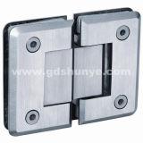 ガラスドア(SH-0342)のためのステンレス鋼のシャワーのドアヒンジ