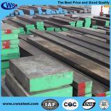 Прессформы работы хорошего качества 1.2080 плита холодной стальная