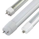 tubo chiaro Fa8 del cUL T8 LED dell'UL di riga 60W di 8FT LED il doppio sceglie il tubo 6 della lampada del tubo di Pin LED