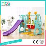 Heißes verkaufendes Plastikplättchen und Schwingen für Familie (HBS17001B)