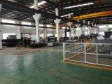 De Trap van het Aluminium van Ringlock voor Ringlock Steiger 2.0m, 1.5m