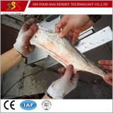 Poissons stables de performance pelant le constructeur de solvant de peau de poissons de Skinner de poissons de machine avec du ce