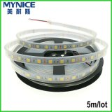 2835 DC12V 60LEDs LED 지구 빛 IP68