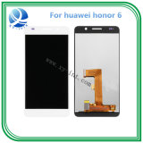 Huaweiの名誉6の携帯電話LCDのタッチ画面のためのLCDは修理を取り替える