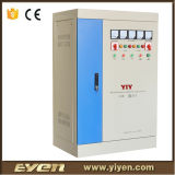 Estabilizador universal 50kVA de 3 circuitos elétricos do condicionador de ar da fase 304V-456V