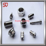 Pezzo meccanico di CNC per vario uso industriale