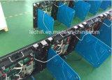 Waterdichte Openlucht VideoVertoning die LEIDENE Creen van SMD3535 P10 P6 P8 adverteren