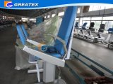 Preço hidráulico elétrico da cadeira do Gynecology da base de aço médica superior da entrega de Nantong do fabricante para vendas por atacado