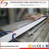Painel de teto do PVC que faz alinhar da máquina/extrusão/máquina para fazer o teto do PVC