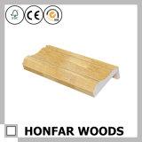 Passare a Fsc la muffa di legno del portello per gli S.U.A.