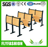 Cadeiras da etapa da mobília da faculdade com tabela Sf-07h