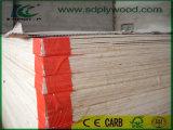 Okoume/madera contrachapada del álamo para el embalaje y Construcion para África y Filipinas