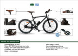Электрический Bike складывая с батареей Li (CMS-TDA03Z)