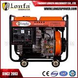 5kw 5000W 5kVA aprono il tipo generatore diesel con Ce Soncap CIQ (AD3800DCE-A)