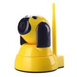 スマートなホーム小型WiFiの赤ん坊のモニタIPの保安用カメラ