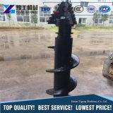 Plate-forme de forage rotatoire de la haute performance DTH de Yugong à vendre