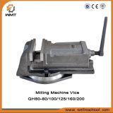 Perfuração do metal vertical e máquina-instrumento manuais de trituração para a fábrica Home