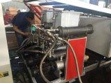 إنتاج [لوغّجس] بلاستيكيّة, سفر حقائب يستعمل هذا آلة. بلاستيكيّة [شيت إكسترودر] آلة