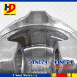Le moteur diesel d'excavatrice partie 3tne74 pour OEM le numéro (119623-22080) de piston